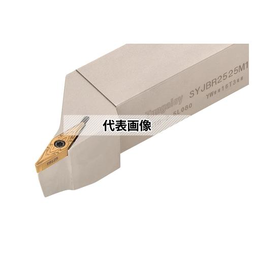 タンガロイ 外径用TACバイト SYJBR/L SYJBL2020K16