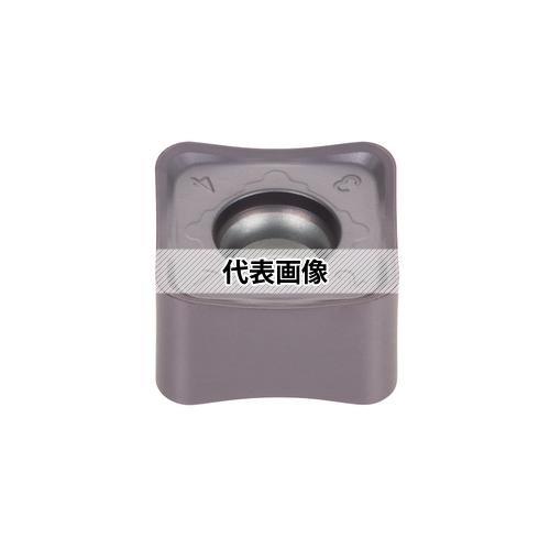 タンガロイ 四角形両面仕様インサート SNMU1206#EN-MM SNMU120620EN-MM:AH3135×10セット