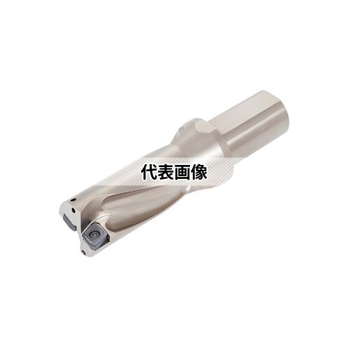 【送料無料】 刃先交換式ドリル TDX-F TDX145F20-2:ファーストTOOL タンガロイ L/D=2-DIY・工具