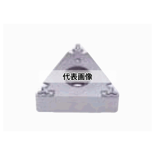 タンガロイ 旋削用 G級ネガインサート TNGG-01 TNGG160404F-01:SH725×10セット