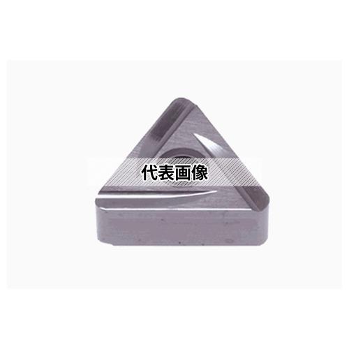 タンガロイ 旋削用 G級ネガインサート TNGGR/L-C TNGG160408L-C:GH330×10セット
