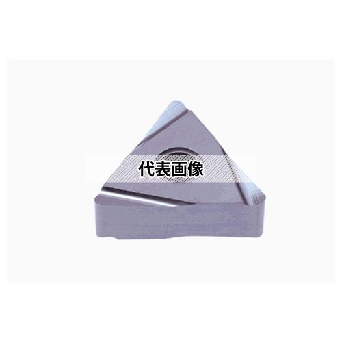 タンガロイ 旋削用 G級ネガインサート TNGGR/L-W TNGG160408FR-W:SH725×10セット