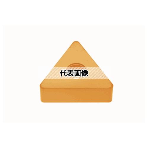 タンガロイ 旋削用 G級ネガインサート TNM/GA TNGA160404:GH110×10セット