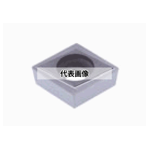 タンガロイ 旋削用 G級ポジインサート CCGT CCGT060202:NS9530×10セット