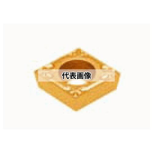 タンガロイ 旋削用 G級ポジインサート CCGT-01 CCGT060202F-01:SH725×10セット