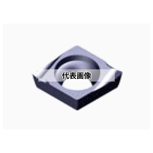 タンガロイ 旋削用 G級ポジインサート CCGTR/L-W08 CCGT03X101L-W08:TH10×10セット