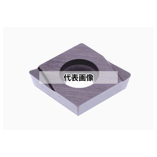 タンガロイ 旋削用 G級ポジインサート CPGTR/L-W15 CPGT050202L-W15:NS9530×10セット