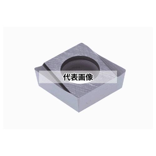 タンガロイ 旋削用 G級ポジインサート CPGTR/L-W20 CPGT090304L-W20:TH10×10セット