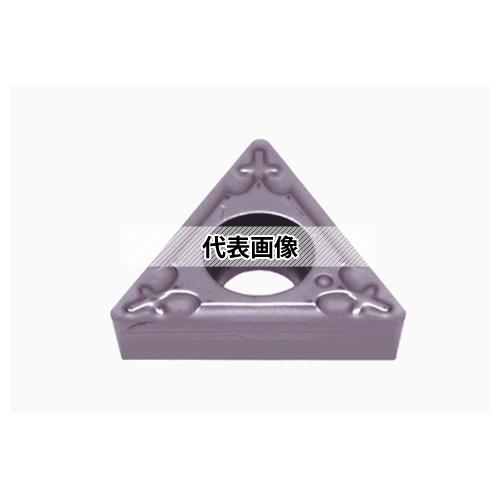 タンガロイ 旋削用 G級ポジインサート TCGT-01 TCGT110202-01:J740×10セット