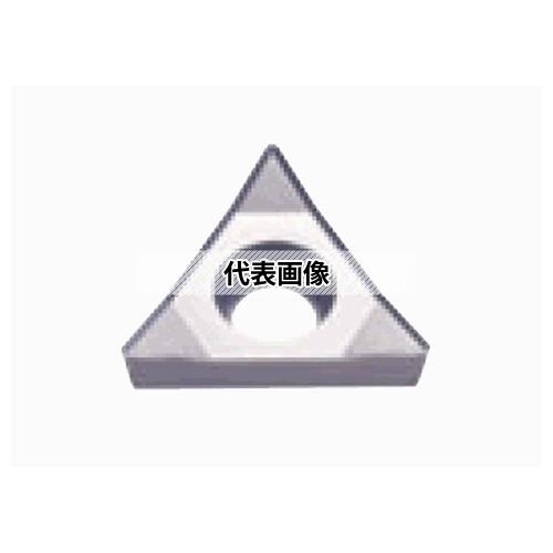 タンガロイ 旋削用 G級ポジインサート TCGT-AL TCGT110204-AL:KS05F×10セット