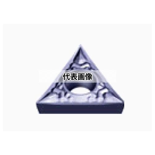 タンガロイ 旋削用 G級ポジインサート TCGT-JS TCGT110200FN-JS:SH725×10セット