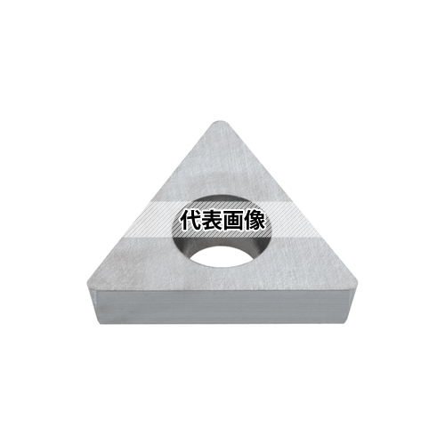タンガロイ 旋削用 G級ポジインサート TPGW TPGW110204:GH110×10セット