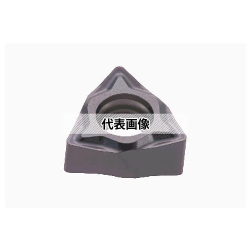 タンガロイ 旋削用 G級ポジインサート WXGU-TSW WXGU040304L-TSW:GT9530×10セット