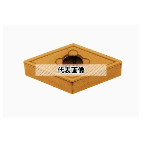 タンガロイ 旋削用 M級ネガインサート DNMG-33 DNMG150408-33:AH110×10セット