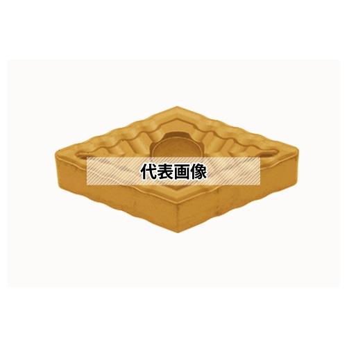 タンガロイ 旋削用 M級ネガインサート DNMG-37 DNMG150408-37:NS9530×10セット