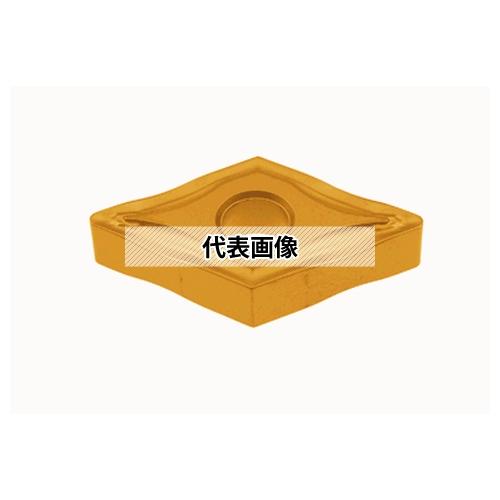 タンガロイ 旋削用 M級ネガインサート DNMG-38 DNMG150412-38:T9215×10セット