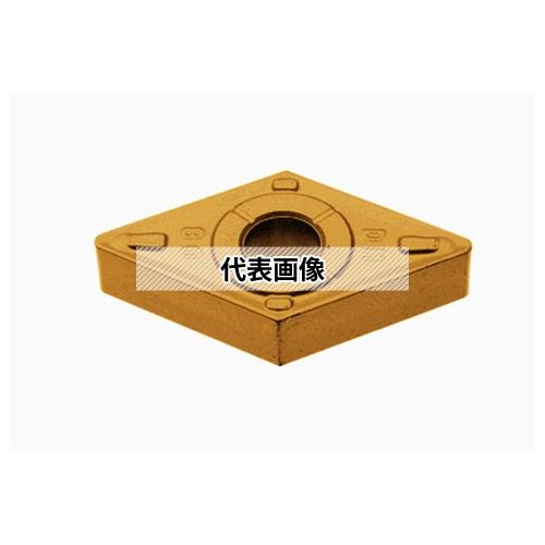 タンガロイ 旋削用 M級ネガインサート DNMG-DM DNMG150408-DM:T9135×10セット