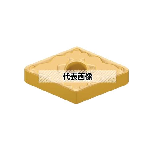 タンガロイ 旋削用 M級ネガインサート DNMG-FW DNMG150408-FW:T9115×10セット