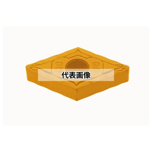 タンガロイ 旋削用 M級ネガインサート DNMG-NS DNMG150404-NS:T9125×10セット