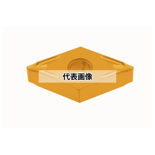 タンガロイ 旋削用 M級ネガインサート DNMG-SS DNMG150408-SS:GH330×10セット