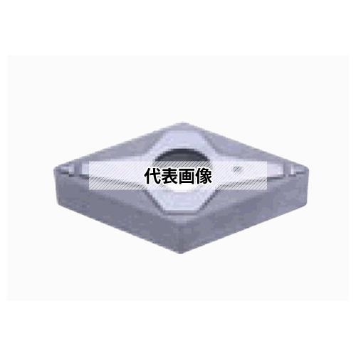 タンガロイ 旋削用 M級ネガインサート DNMG-TF DNMG150404-TF:TH10×10セット