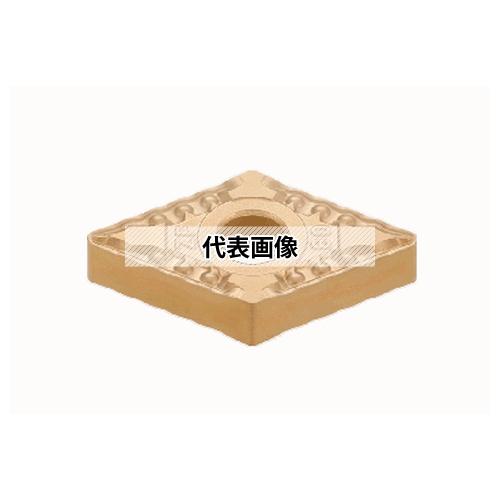 タンガロイ 旋削用 M級ネガインサート DNMG-ZF DNMG150408-ZF:AT9530×10セット
