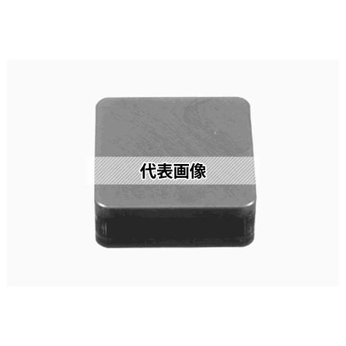 タンガロイ 転削用 K.M級インサート SNMN1204-TN SNMN120412TN:UX30×10セット