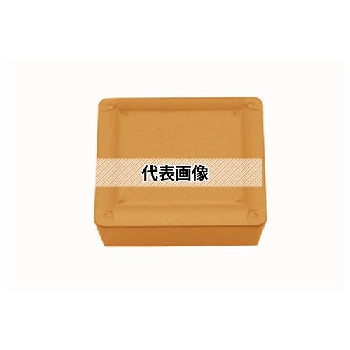 タンガロイ 旋削用 M級ポジインサート SPMR-23 SPMR120304-23:T9125×10セット