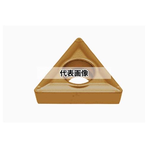 タンガロイ 旋削用 M級ポジインサート TCMT-23 TCMT16T308-23:T9125×10セット
