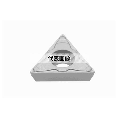 タンガロイ 旋削用 M級ポジインサート TPMT-PF TPMT16T304-PF:GT9530×10セット
