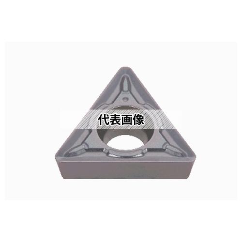 タンガロイ 旋削用 M級ポジインサート TPMT-PM TPMT16T308-PM:AH630×10セット