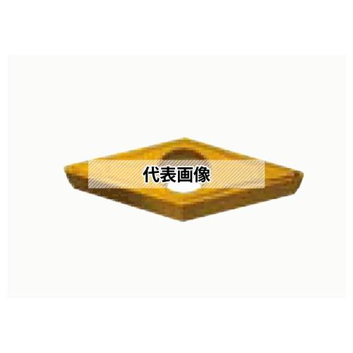 タンガロイ 旋削用 M級ポジインサート VBMT-PF VBMT110304-PF:NS9530×10セット