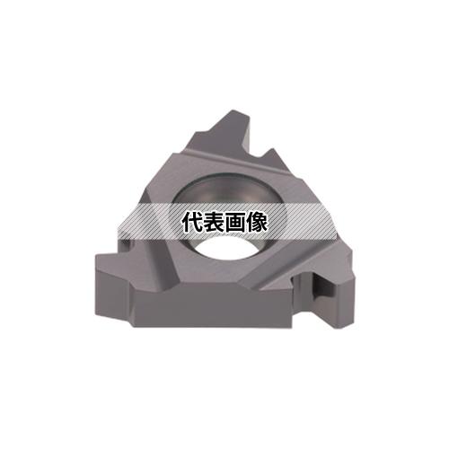 タンガロイ 旋削用 ねじ切りインサート ER/L-ACME 16ER8ACME:AH725×5セット
