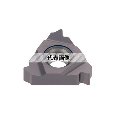 タンガロイ 旋削用 ねじ切りインサート ER/L-RAPI 16ER8RAPI:AH725×5セット