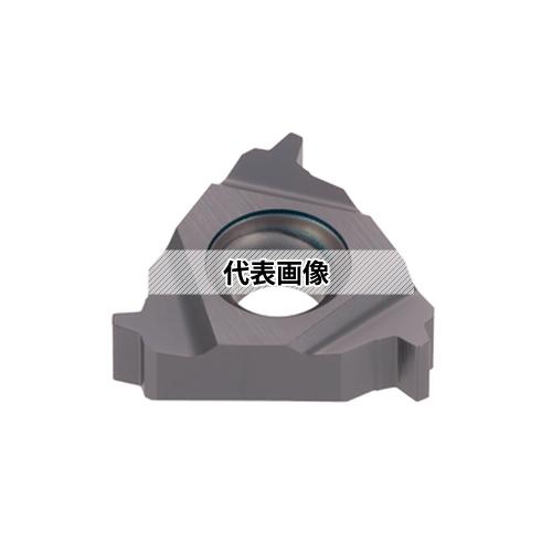タンガロイ 旋削用 ねじ切りインサート ER/L-TR 16ER20TR:AH725×5セット