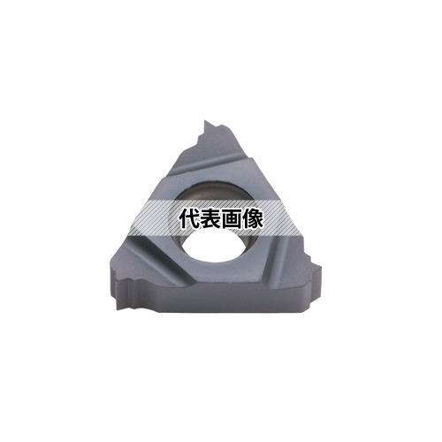 タンガロイ 旋削用 ねじ切りインサート IR/L-MJ 11IR10MJ:AH8015×5セット