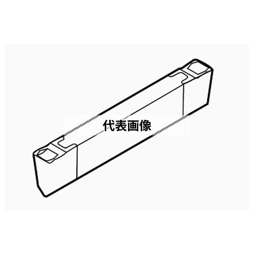 タンガロイ 旋削用 溝入れインサート CGD CGD400:NS9530×5セット