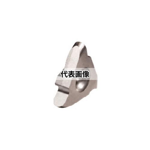 速くおよび自由な 溝入れインサート GBR43050R:AH710×10セット:ファーストTOOL GBR/L43-R タンガロイ 旋削用-DIY・工具