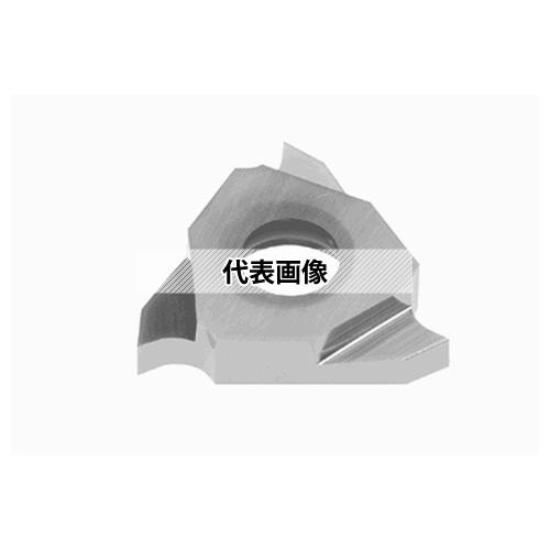 切削工具_旋削用工具_溝入れ・突切り_外径用Tungaloy(タンガロイ):JTGR3125F-010:SH725 タンガロイ 旋削用 溝入れインサート JTGR/L(F) JTGR3125F-010:SH725×10セット