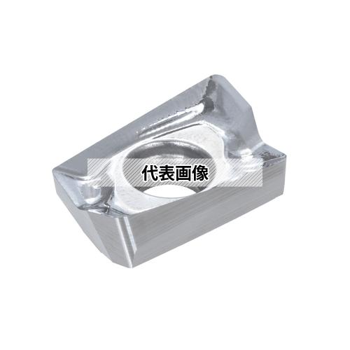タンガロイ 転削用 C.E級インサート AVGT-AJ AVGT060304PBFR-AJ:KS05F×10セット