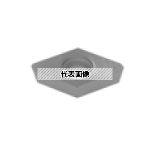 タンガロイ 転削用 C.E級インサート DPCW11T3 DPCW11T3ZFR:AH740×10セット