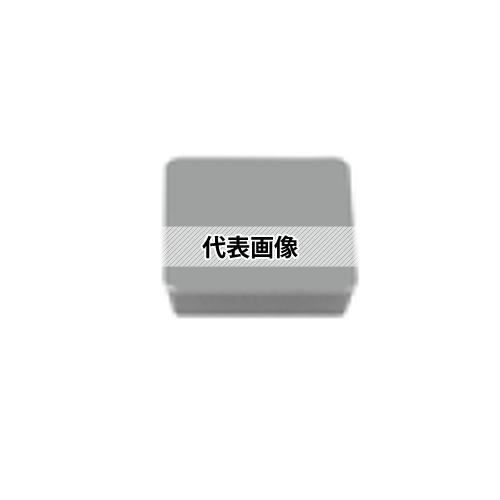 タンガロイ 転削用 K.M級インサート SPCN/SPEN/SPKN 42S SPKR42SSR-MJ:T1115×10セット