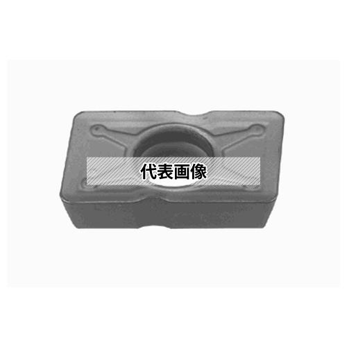 タンガロイ 転削用 K.M級インサート ADMT13/17/21-MJ ADMT130308PR-MJ:T3130×10セット