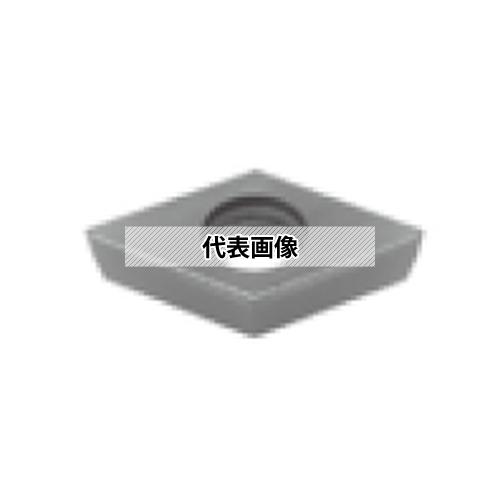 タンガロイ 転削用 K.M級インサート DCMW-TN DCMW11T304TN:AH120×10セット