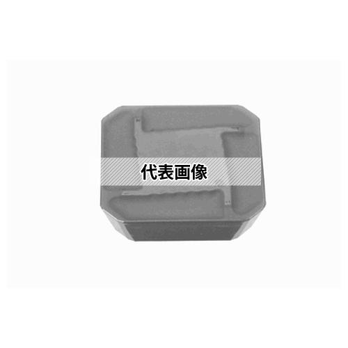 タンガロイ 転削用 K.M級インサート SDKR/SDMR1203-MJ SDKR42ZSR-MJ:AH330×10セット
