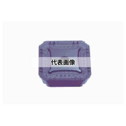 タンガロイ 転削用 K.M級インサート SDKR42Z-MS SDKR42ZPN-MS:AH140×10セット