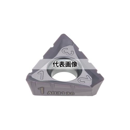 タンガロイ 転削用 K.M級インサート TOMT-NMJ TOMT150608PDER-NMJ:AH3135×10セット