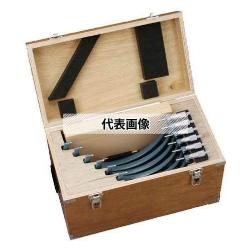最終値下げ ミツトヨ 103シリーズ 標準外側マイクロメータOMST OMST2-300 (103-915), 熊野黒潮本舗 4fef4525