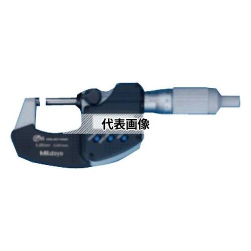 ミツトヨ 293シリーズ クーラントプルーフマイクロメータMDC-PX MDC-25PX (293-240-30)