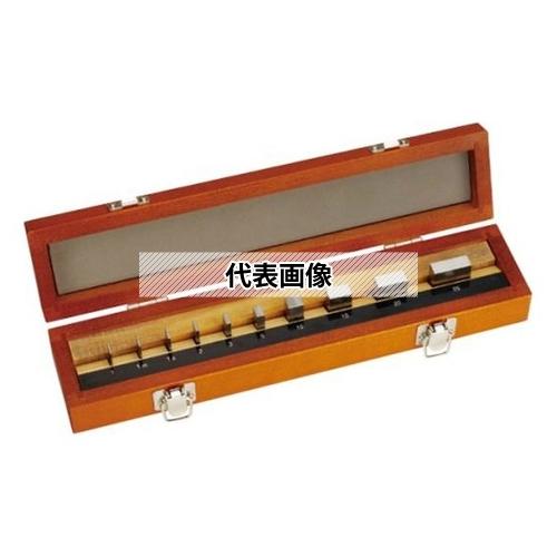 ミツトヨ 516シリーズマイクロメータ検査用ゲージブロック BM1-16-1 (516-112)